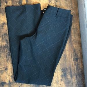 The Limited trouser pants, sz 6, inseam approx 30""